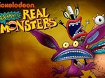 Aaahh!!! Real Monsters TV Series