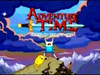 Adventure Time (CA) tv show photo