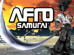 Afro Samurai TV Series