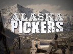 Alaska Pickers TV Show