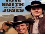 Alias Smith and Jones TV Show