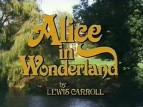 Alice in Wonderland UK tv show photo