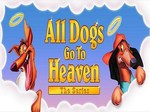 All Dogs Go to Heaven: The Series tv show photo