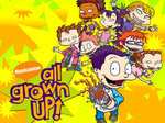 All Grown Up tv show photo