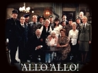 Allo! Allo! (UK) TV Show