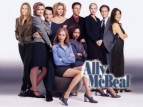 Ally McBeal tv show photo