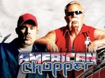 American Chopper TV Series