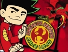American Dragon: Jake Long TV Series
