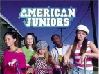 American Juniors tv show photo