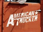 American Trucker tv show photo