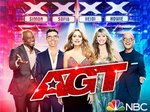 America's Got Talent tv show photo