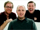 An Idiot Abroad TV Series