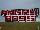 Angry Boys (AU) tv show photo