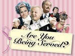 Are You Being Served? (UK) TV Series