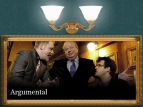 Argumental (UK) TV Series