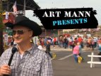 Art Mann Presents tv show photo