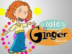 As Told By Ginger tv show photo