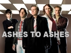 Ashes to Ashes TV Series