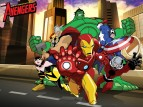 The Avengers: Earth's Mightiest Heroes TV Show