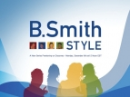 B. Smith Style tv show photo