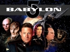 Babylon 5 TV Series