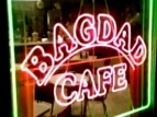 Bagdad Cafe tv show photo