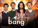 Bang Goes The Theory (UK) tv show photo
