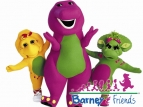Barney & Friends tv show photo