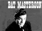 Bat Masterson tv show photo