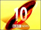 BBC Ten O'Clock News (UK) TV Show