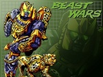 Beast Wars tv show photo