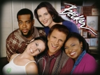 Becker TV Series