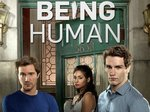 Being Human tv show photo