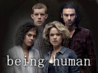 Being Human TV Series