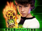Ben 10: Race Against Time TV Series