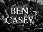 Ben Casey tv show photo