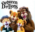 Between the Lions tv show photo