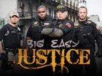 Big Easy Justice TV Show
