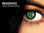 Bionic Woman TV Series