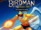 Birdman and the Galaxy Trio TV Show