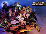 Black Dynamite TV Series