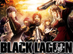 Black Lagoon (Dubbed) TV Show