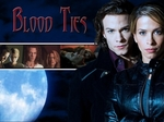 Blood Ties (CA) TV Series
