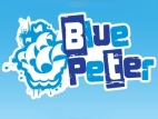 Blue Peter (UK) tv show photo