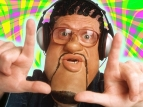 Bo' Selecta! (UK) TV Series