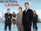 Boston Legal tv show photo