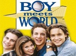 Boy Meets World TV Series