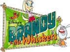 Brandy & Mr. Whiskers tv show photo