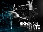 Breaking Pointe TV Show
