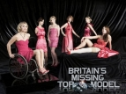 Britain's Missing Top Model (UK) tv show photo